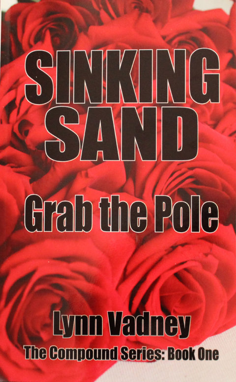 Sinking Sand Cover